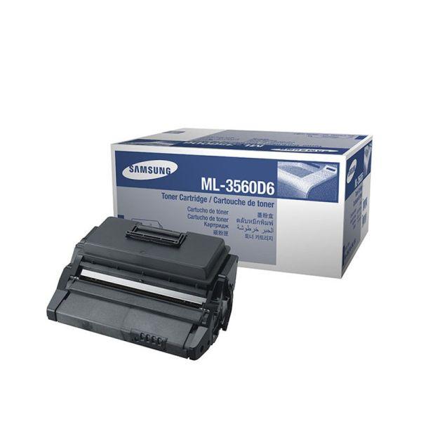 Toner Samsung Toner Cartridge ML-3560D6|armenius.com.cy