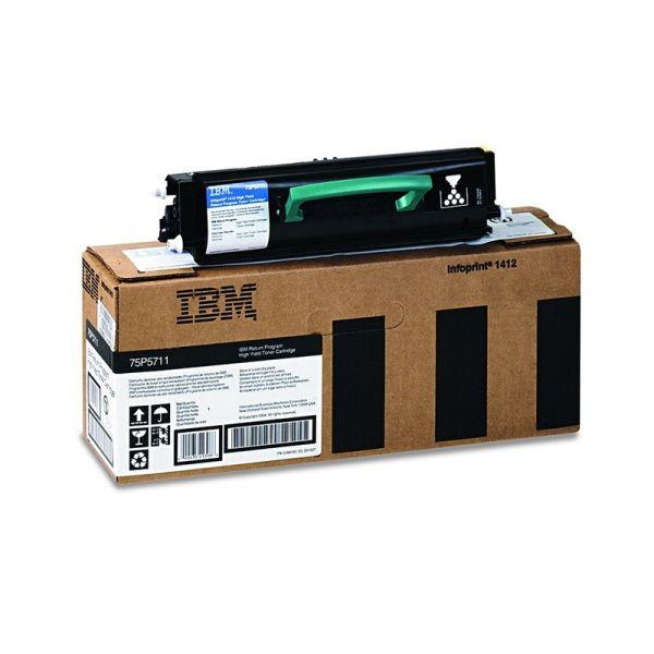 Toner IBM Black Toner Cartridge 75P5711 armenius.com.cy