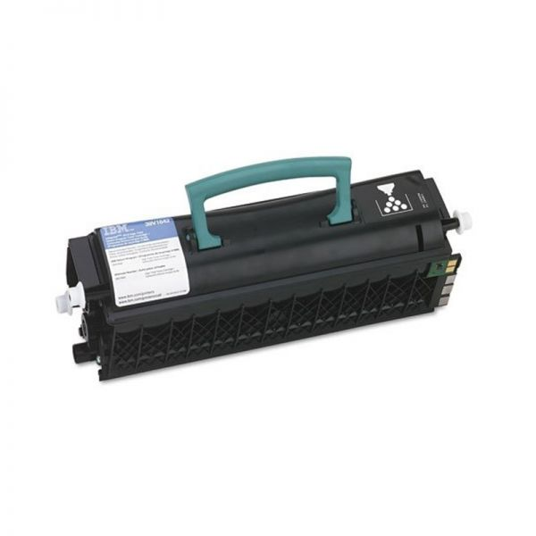 Toner IBM Black Laser Toner Cartridge 39V1642|armenius.com.cy