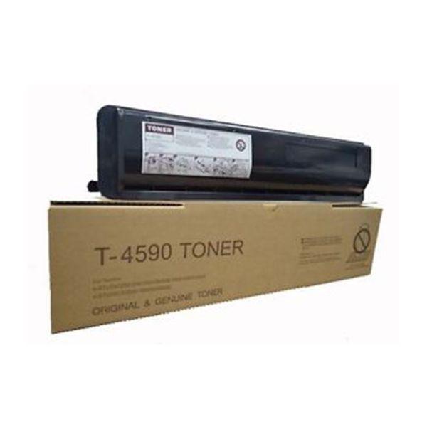 Toner Toshiba black Toner Cartridge T-4590|armenius.com.cy