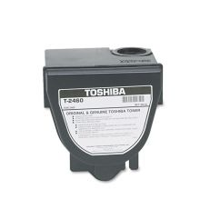 Toner Toshiba Black Toner Cartridge T-2460|armenius.com.cy