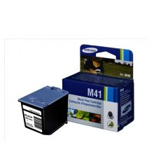 Ink cartridge Samsung black Ink Cartridge M41|armenius.com.cy