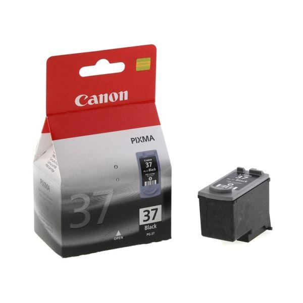 Ink cartridge Canon Ink Cartridge PG-37 armenius.com.cy