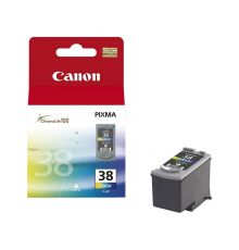 Ink cartridge Canon Colour Ink Cartridge CL-38|armenius.com.cy