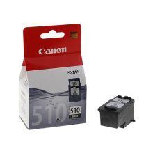 Canon Black Ink Cartridge PG-510 | armenius.com.cy