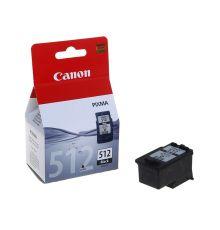 Canon Black Ink Cartridge PG-512 | armenius.com.cy