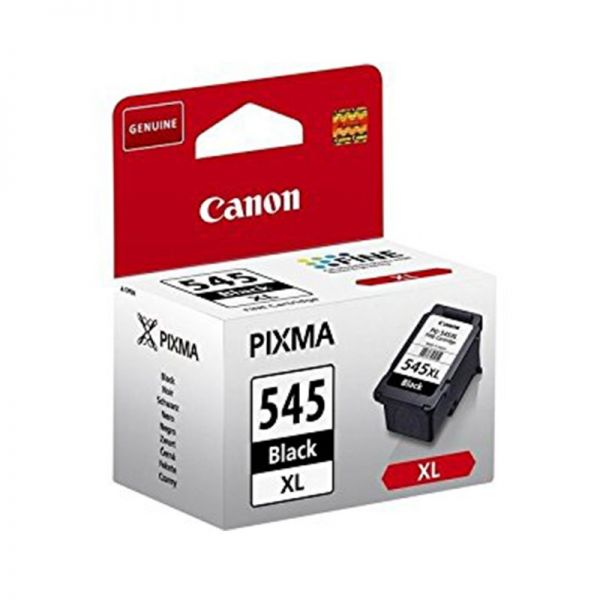 Ink cartridge Canon Black Ink Cartridge PG-545XL|armenius.com.cy