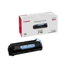 Toner Canon 714 Black Toner Cartridge CAN-714|armenius.com.cy