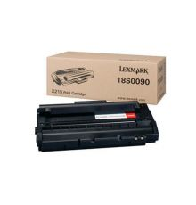 Toner Lexmark Black Toner Cartridge 18S0090|armenius.com.cy