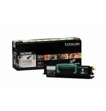 Toner Lexmark black toner cartridge 34016HE|armenius.com.cy