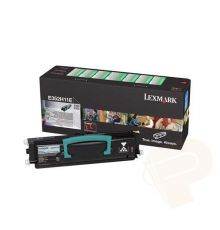 Toner Lexmark Black Toner Cartridge E352H11E|armenius.com.cy