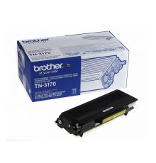 Toner Brother Black Toner Cartridge TN-3170|armenius.com.cy