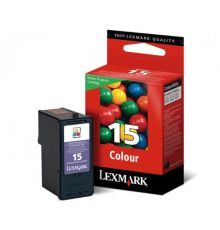 Ink cartridge Lexmark 15 colour ink cartridge