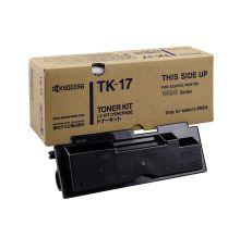 Toner Kyocera TK-17 Toner Cartridge|armenius.com.cy