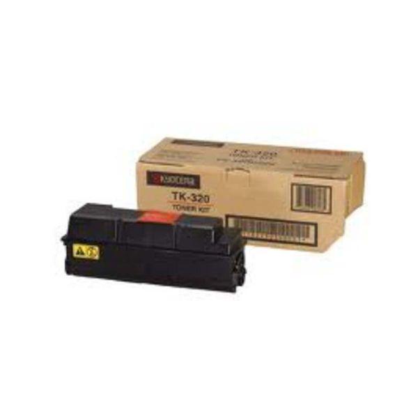 Toner Kyocera TK-320 Toner Cartridge|armenius.com.cy