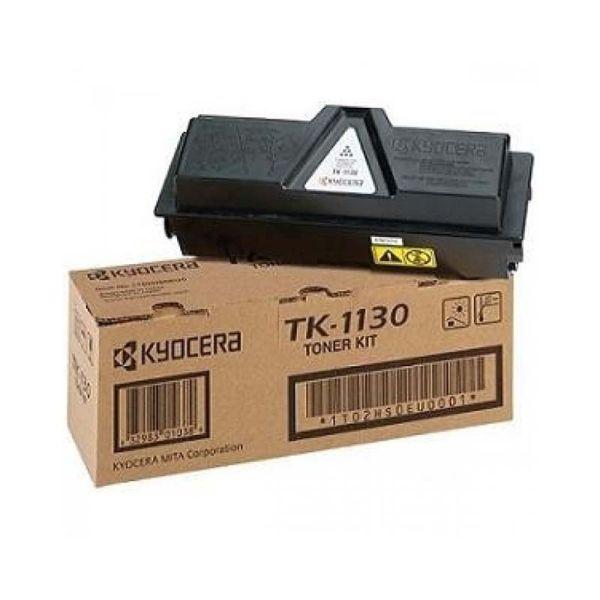 Toner Kyocera TK-1130 Toner Cartridge armenius.com.cy