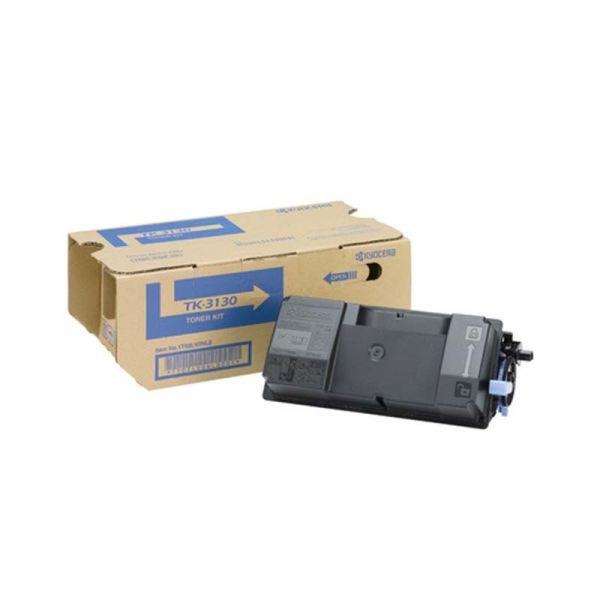 Toner Kyocera TK-3130 Black Toner|armenius.com.cy