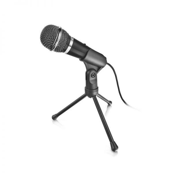 Микрофоны MICROPHONE TRUST STARZZ|armenius.com.cy