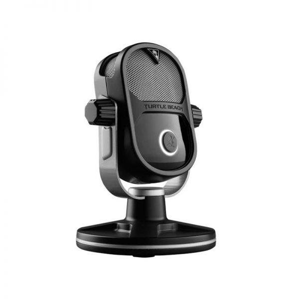 Microphone TURTLE BEACH for stream|armenius.com.cy