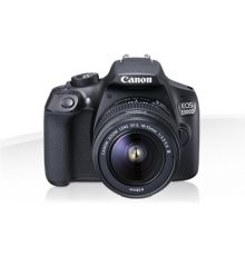 Digital Camera Canon EOS-1300D + 18-55 DC | armenius.com.cy