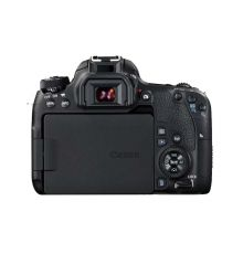 Digital DSLR Camera Canon EOS 77D Body, 18-55 IS Kit|armenius.com.cy