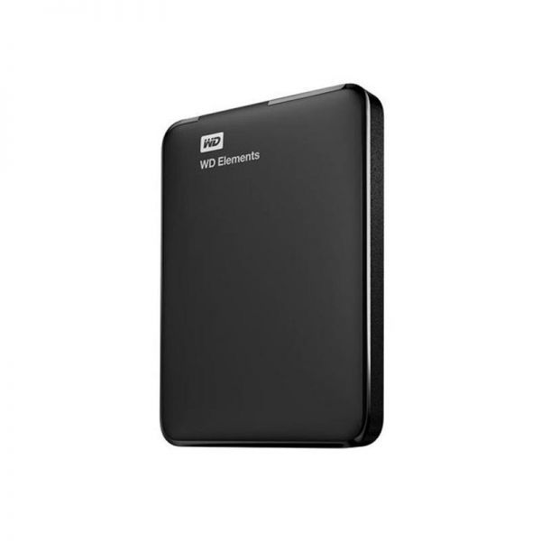EXTERNAL HDD WD ELEMENTS USB 3.0/ 750 GB-3 TB | armenius.com.cy