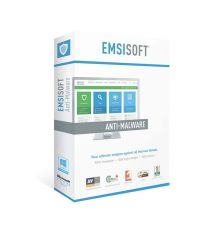 Security Emsisoft Anti-malware Home For 1 Year - 1