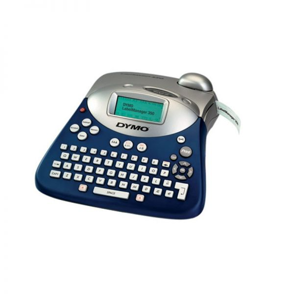 Label manager qwerty keyboard 350 | armenius.com.cy