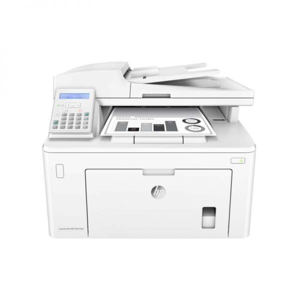 PRINTER All in one HP LASERJET PRO M227FDN | armenius.com.cy