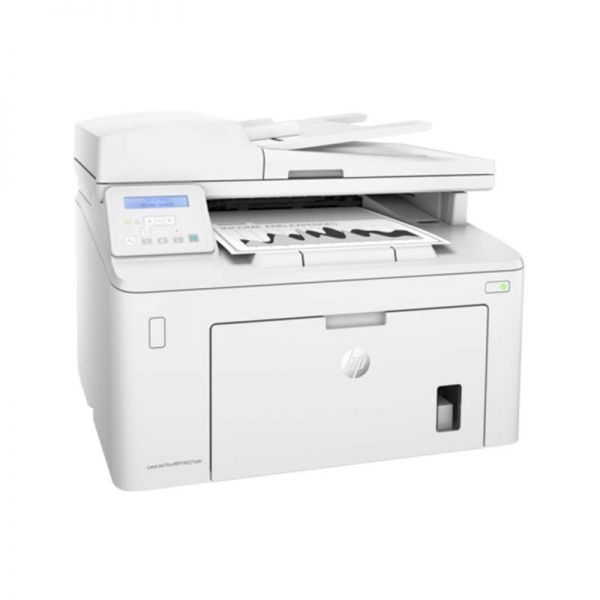 PRINTER All in one HP LASERJET PRO MFP M227sdn | armenius.com.cy