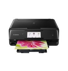 INKJET PRINTER ALL IN ONE CANON TS8050 Black | armenius.com.cy