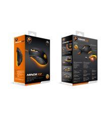 GAMING MICE COUGAR MINOS X2 | armenius.com.cy