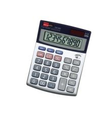Calculators BLACK RED SOLUTION/ CS-358/CA62210/ (12
