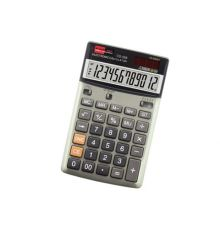 Calculators CALCULATOR BLACK RED SOLUTION (10