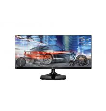 PC Monitor LG 25 IPS 25UM58-P|armenius.com.cy