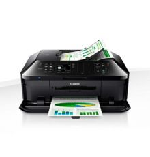 INKJET PRINTER ALL IN ONE CANON PIXMA MX925 | armenius.com.cy