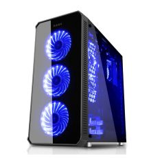 Computer Case Vanguard SAMA | armenius.com.cy