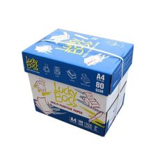 Paper Lucky Boss A4 / 1 Box|armenius.com.cy