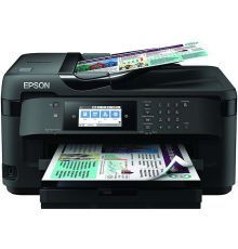Printer Epson Workforce WF-7710DWF A3 | armenius.com.cy
