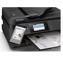 Printer, All in One, MFP, Scanner Epson Workforce WF-7710DWF