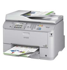 Printer Epson Workforce WF-5620DWF all in one | armenius.com.cy