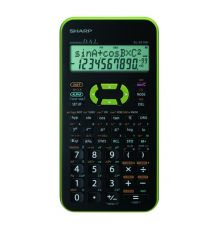 Calculators SHARP SCIENTIFIC CALCULATOR|armenius.com.cy