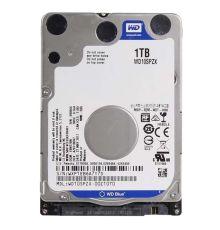HDD WD Blue 2.5 inch 1TB for laptop | armenius.com.cy