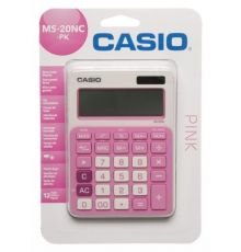 Calculators Casio MS 20NC PK|armenius.com.cy