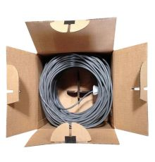 LAN Cables & Cords Ethernet Cable D-Link Cat5e UTP 24 AWG solid