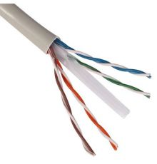 LAN Cables & Cords Ethernet Cable FW-517 Cat 6 UTP 250MHz solid