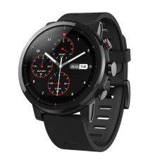 Smart Watch XIAOMI Huami AMAZFIT Pace 2 Black | armenius.com.cy