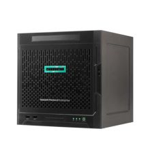HP ProLiant MicroServer Gen10, AMD Opteron X3216, 8GB |