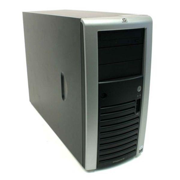 Server HPE ProLiant ML150 Gen3/ Xeon E5310 1.6 GHz/ 8 GB Ram/2