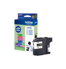 Ink cartridge Original cartridge Brother black